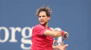 Thiem se baja de Wimbledon por una lesión en la muñeca