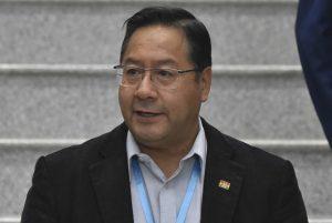 El presidente de Bolivia llega a Venezuela para participar en cumbre del ALBA