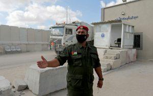 Israel permite mañana paso de mercancías a Gaza y amplía zona de pesca