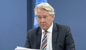 """La ONU advierte que el alto el fuego en Gaza es aún """"muy frágil"""""""