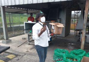 Decomisan diferentes tipos de miel importadas sin permisos en cuatro supermercados del país
