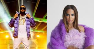 """La artista brasileña Anitta se une a El Alfa en el remix de """"La mamá de la mamá"""""""