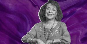"""Muere a los 96 años Delia Fiallo, """"la madre de las telenovelas"""""""
