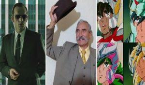 Fallece el reconocido doblador mexicano Raúl de la Fuente a los 75 años