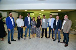 Plusval presenta sus nuevas oficinas
