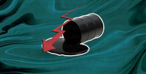 El petróleo de Texas baja un 2.4 % y cierra en 82.66 dólares el barril