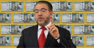 """""""El barrilito y el cofrecito son corrupción legalizada"""", denuncia Guillermo Moreno"""