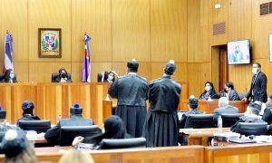Tribunal continuará este jueves juicio de fondo Odebrecht