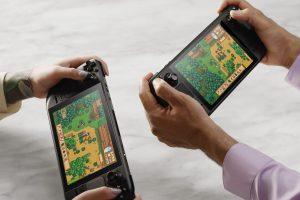 (VIDEO) ¡Steam Deck! La nueva competencia de Nintendo Switch lanzada por Valve