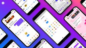 Emojis de Messenger tendrán sonido con los nuevos fonoticonos