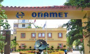 Onamet prevé para este domingo lluvias y tormentas eléctricas hacia el interior del país