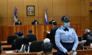 Inicia este lunes etapa final juicio Odebrecht; jueza presenta cronograma