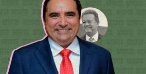 """Víctor Pavón asegura diáspora en EE.UU. recibe a Leonel con """"algarabía y desea su regreso al poder"""""""