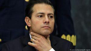 Enrique Peña Nieto, expresidente de México (Fuente externa)