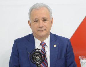 Antonio Taveras dice comisión que estudia Código Penal puso de ''mojiganga'' a Miriam Germán