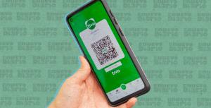 Empresa de pago electrónico asegura que ''los smartphones siguen evolucionando año tras año''