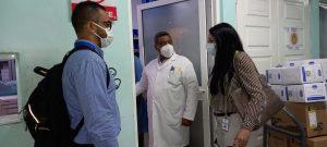 Programa de Medicamentos de Alto Costo instalará una farmacia regional en La Romana