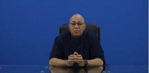 Yanio Concepción denuncia recibe amenazas tras cancelación permiso de extracción en Loma Bayacanes