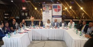 Cámara Comercio Dominicana en USA presenta agenda a desarrollar