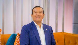 Senador Antonio Marte admite aspiraría a la Presidencia para el 2024
