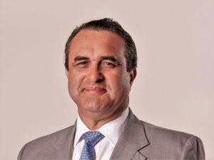 José Tomás Contreras es el nuevo vicepresidente de la Organización Mundial de Zonas Francas