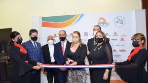 La Bolsa Turística del Caribe 2021 celebra su XXV aniversario