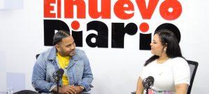(VIDEO) Artista dominicano La FormaDR resalta aceptación internacional de música criolla