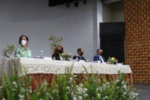 JCE continúa encuentros con miembros y secretarios de juntas electorales del nordeste
