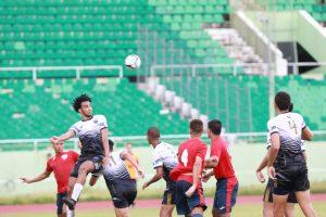 Segunda jornada del torneo nacional de clubes Sub-18 se disputa este fin de semana