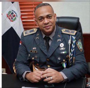 Coronel Poché Valdez aclara no desafió al presidente, tras comunicado publicado en redes sociales