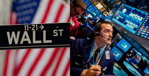 El miedo a una nueva oleada de covid-19 no consigue desanimar a Wall Street