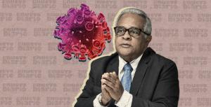 Exministro de Salud dice economía y política marcan apertura apresurada del país ante la pandemia