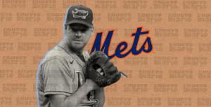 Rich Hill cambiado a los Mets
