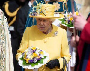 Isabel II viaja a su residencia de Balmoral para su descanso de verano