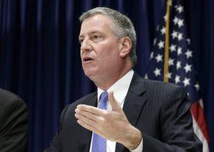 """En Nueva York invertirán US$50,000 millones del fondo de pensiones en """"soluciones climáticas"""""""