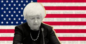 EEUU pide a Congreso subir o suspender límite de deuda o deberá tomar medidas
