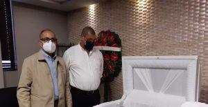 Gremio agropecuario anuncia varios días de luto por fallecimiento de dos de sus miembros