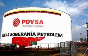 """Filial de petrolera venezolana Pdvsa en EEUU """"no se perderá"""", dice oposición"""