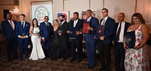 (VIDEO) Cámara de Comercio RD en USA celebra cena de gala en Nueva York