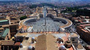 La Santa Sede sextuplica su déficit en 2020 hasta los 66 millones de euros