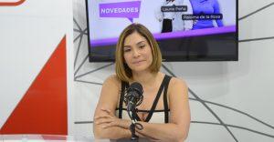 (VIDEO) Periodista Elianta Quintero: No tengo con qué pagar el amor que he recibido en RD