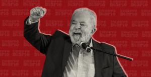 """Lula: """"Bolsonaro es un presidente con comportamientos genocidas"""""""