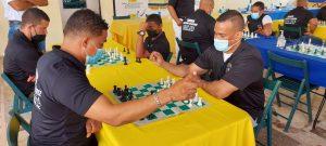 Celebran el Primer Torneo de Ajedrez Hogar Crea Dominicano en honor a Leopoldo Díaz