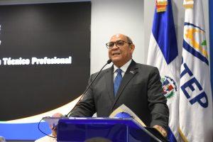 INFOTEP clausurará Congreso Nacional de la Formación Técnico Profesional