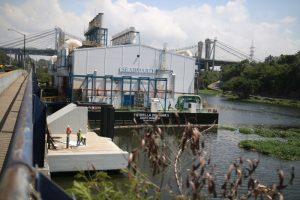 TSA emitirá este lunes fallo acción de amparo contra barcaza Estrella del Mar en río Ozama