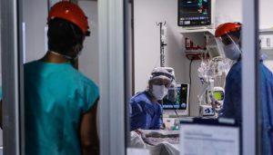 Argentina registra 7.506 nuevos casos de covid-19 y 137 fallecimientos