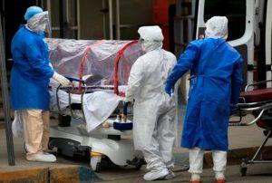 México suma 108 muertes y 6.535 nuevos casos de covid-19