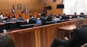 (VIDEO) Inicia lectura final del caso Odebrecht