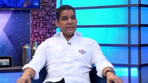 Presidente Fedombal: Si el país quiere mejores resultados olímpicos, será necesario mayor inversión