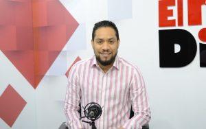 (VIDEO) Jaime Rincón llama a la juventud a participar en política y evitar que personas sin principios gobiernen